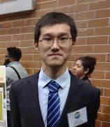 Photo of Gao, Yuechen