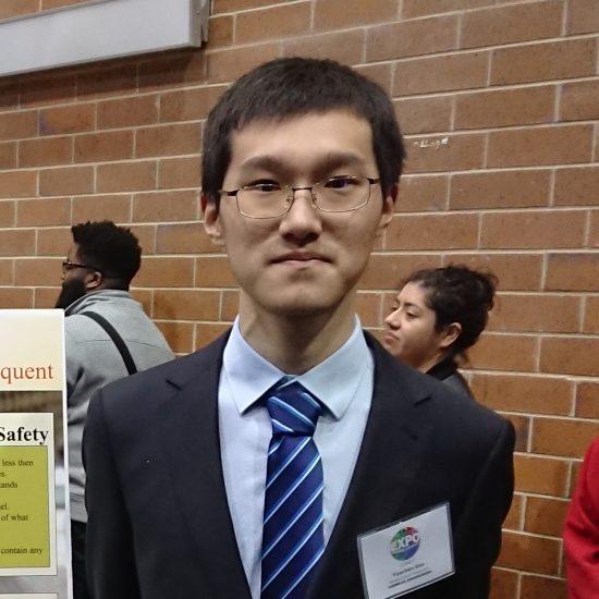 Graduate Student (pursuing PhD)
